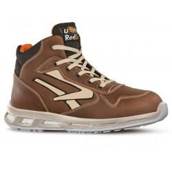 Chaussures Upower de sécurité montantes S3 SRC CARTER RL10103 REDLION