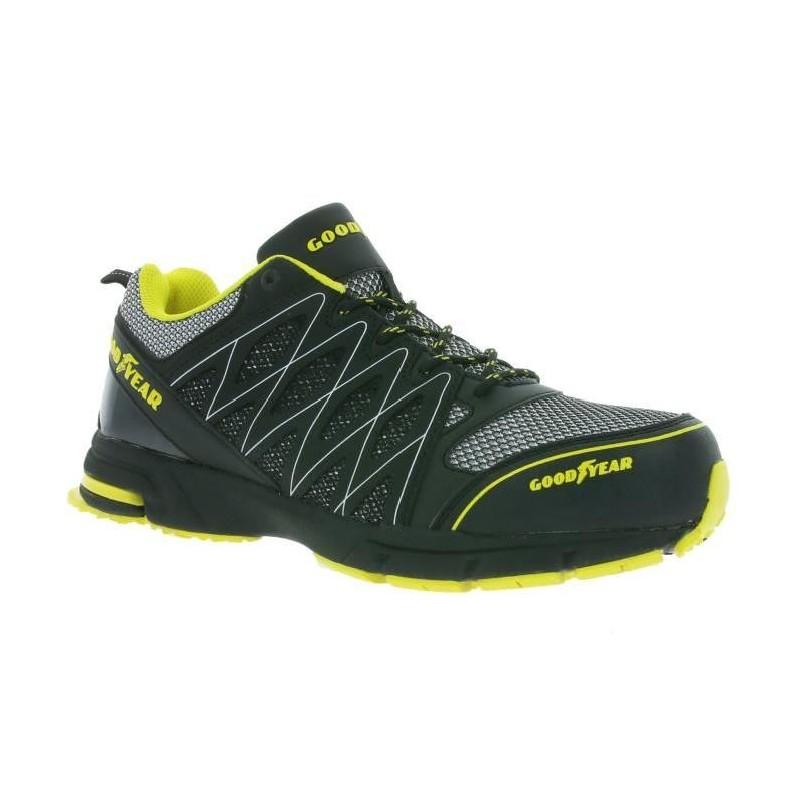 nouveaux styles c0011 0aaf1 Chaussures de sécurité GOODYEAR