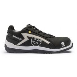 Baskets de sécurité basses SPARCO chaussures de travail S3 SRC ESD 07516.NRGR