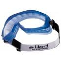 Lunettes masque ATOM de Bollé Safety