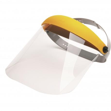 Ecran facial relevable de Bollé Safety