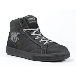 Chaussures de sécurité hautes LION S3 de U.POWER